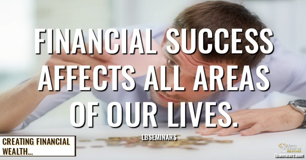 financial wealth